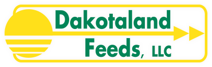 Dakotaland Feeds, LLC  - Logo